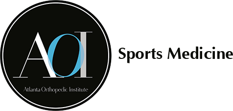 Sports Medicine - Atlanta Orthopaedic Institute